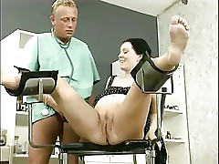 Doctor mom porn clips