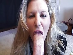 wife oral sex : old mature porn, pussy xxx