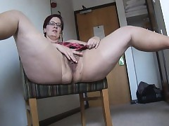 pantyhose wife : older porn tube, big tits blowjob