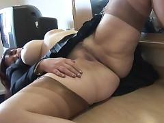 wife stockings : xxx sex movies, mature ass porn