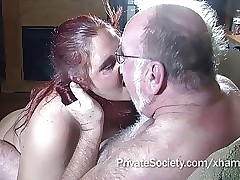 wife sex tapes : sex with mature, pussy fuck